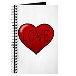 Love Tat Journal