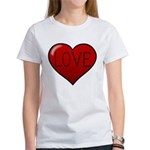 Love Tat Women's T-Shirt