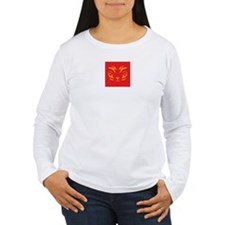 Year of the Tiger for Her T-Shirt