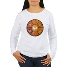 Interfaith Symbol - T-Shirt