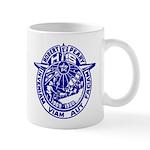 School Seal Mug