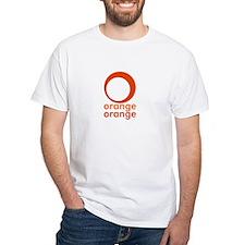 orange orange Shirt