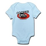 Cooper Speedshop Infant Bodysuit
