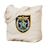 Union County Sheriff Tote Bag