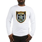 Union County Sheriff Long Sleeve T-Shirt