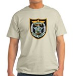 Union County Sheriff Light T-Shirt