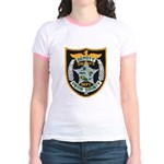 Union County Sheriff Jr. Ringer T-Shirt
