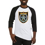 Union County Sheriff Baseball Jersey