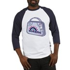 Flight 815 Lost Luggage Baseball Jersey