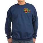 Sunflower Planet Sweatshirt (dark)