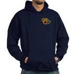 Sunflower Planet Hoodie (dark)
