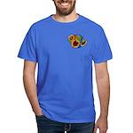 Sunflower Planet Dark T-Shirt