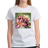 Funny Watercolor Tee