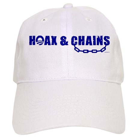 HOAX & CHAINS Cap