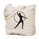 Hooping Tote Bag