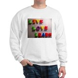 Live Love Learn Sweatshirt
