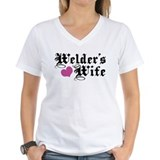 Welder's Wife Shirt