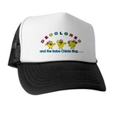 Babe Chicks Cursillo Hat