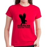 American Women's Dark T-Shirt
