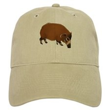 Red River Hog Baseball Cap