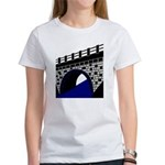 The Granite Boulder Bridge at Svends Mill T-Shirt