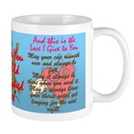 Old Fashioned Love 2 Mug