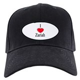 Zariah Baseball Hat