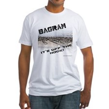 Bagram is Off the Hook Shirt