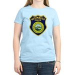 Westminster Massachusetts Pol Women's Light T-Shir