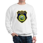 Westminster Massachusetts Pol Sweatshirt