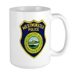 Westminster Massachusetts Pol Large Mug