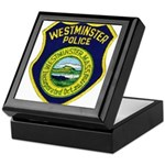 Westminster Massachusetts Pol Keepsake Box