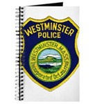 Westminster Massachusetts Pol Journal
