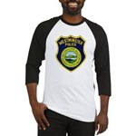 Westminster Massachusetts Pol Baseball Jersey
