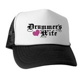 Drummer's Wife Trucker Hat