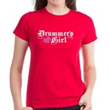 Drummer's Girl Tee