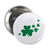 Shamrocks 2.25&quot; Button