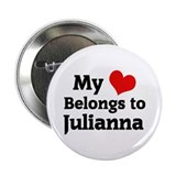 My Heart: Julianna Button