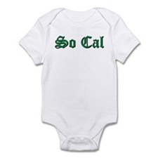 so cal2 green Body Suit