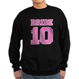 Bride 10 Sweatshirt