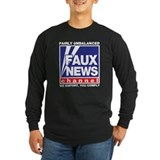 Faux News (Fox) T