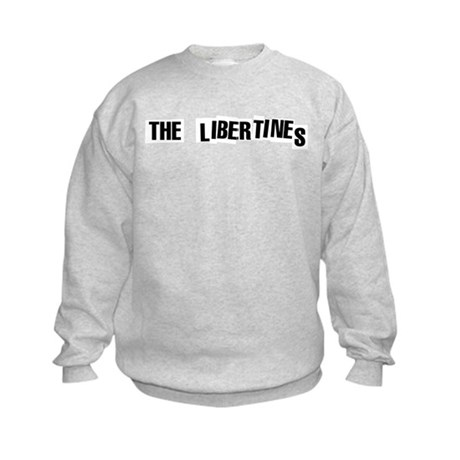 Libertines Kids Sweatshirt