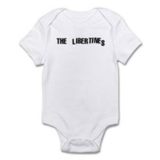 Libertines Infant Bodysuit