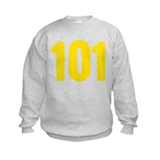 Vault 101 Kids Sweatshirt