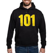 Vault 101 Hoody