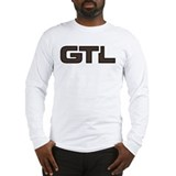 GTL Long Sleeve T-Shirt