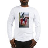 John Howard Lifestyle Long Sleeve T-Shirt