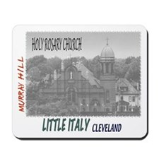 Little Italy Mousepad