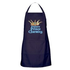 Future Prince Charming Apron (dark)