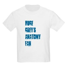 Grey's Anatomy Fan. T-Shirt